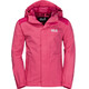 Jack Wolfskin Oak Creek - Veste Enfant - rose